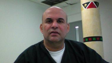 Víctimas piden que Mancuso sea extraditado