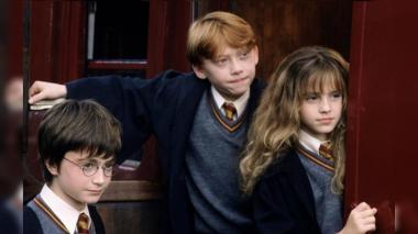 Peacock arrebata a HBO Max los derechos de 'streaming' de Harry Potter