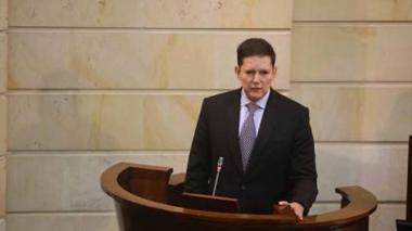Exmagistrado Wilson Ruiz, ternado por la Corte a procurador