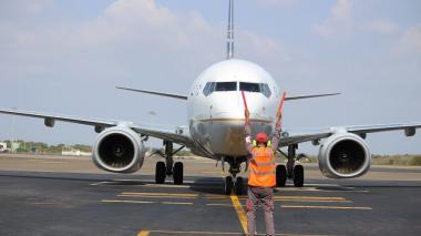 Urge plan de conectividad aérea para el país: IATA
