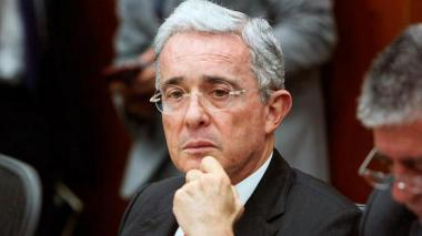 Uribe dice que se recuperó del coronavirus