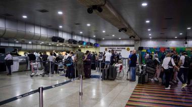 Ecuador emitió más de 38.000 visas humanitarias para venezolanos en un año