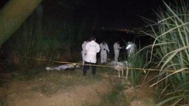 Fiscalía refuerza investigación para esclarecer masacre de 5 jóvenes en Cali