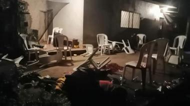 Masacres de jóvenes duelen e indignan a los colombianos