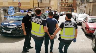 Ni siquiera el Covid detuvo la explotación sexual de colombianas en España