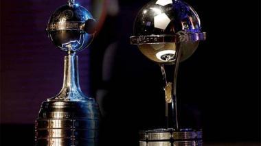 Cada vez más se acerca el regreso de la Copa Libertadores y la Copa Sudamericana.