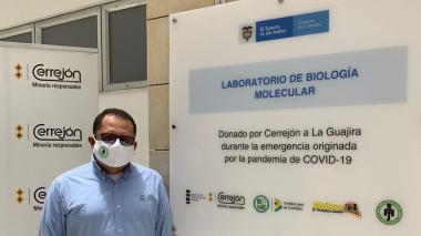 En La Guajira inauguran laboratorio para detectar Covid-19