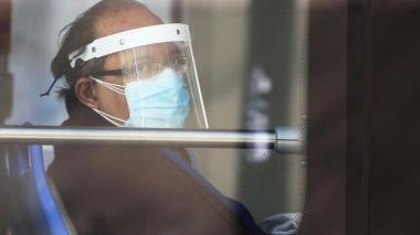 La OPS pide poner el foco en la salud mental en medio de la pandemia