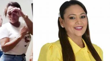 Alcaldesa de Sucre-Sucre regresa al cargo luego de tres meses suspendida
