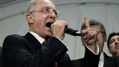 Caso Uribe: ONU pide respetar a la Corte