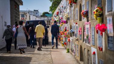 El gerente de la crisis asegura que la ciudad se encuentra en el promedio histórico de fallecidos.