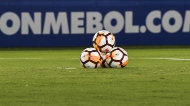 La Conmebol espera que los gobiernos de Argentina, Uruguay, Perú y Chile también le suban el pulgar a la reanudación de los torneos internacionales.