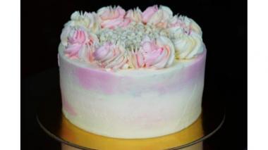 En video   Torta de vainilla, un clásico de sabor y experiencia