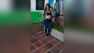 Asesinan de un balazo en la cara a una mujer trans en Santa Marta