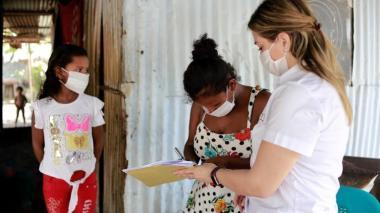Buscan fortalecer calidad educativa en El Carmen de Bolívar