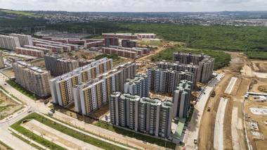 Gobierno dispone de 200 mil nuevos subsidios para vivienda