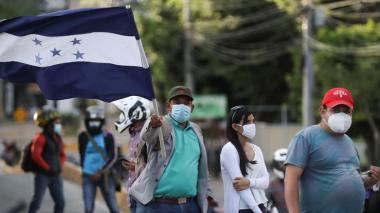 Centroamérica debe endeudarse y bajar evasión para afrontar crisis por Covid