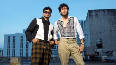 Sebastián Yatra lanza 'A dónde van' y habla de su serie con Tini
