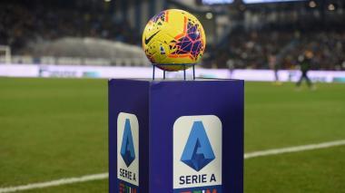 La Serie A volvió a reportar casos positivos para Covid-19.