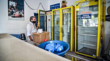 Bares en Baranquilla no abrirían si hay restricción para venta de licor