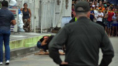 La alerta de la Defensoría por los crímenes en Soledad