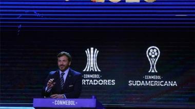 En septiembre los torneos internacionales de clubes regresarán a la acción.
