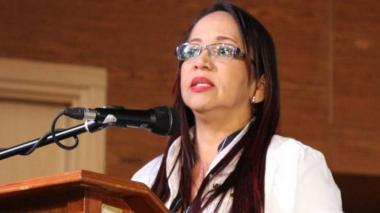 Denuncian amenazas contra lideresa en el sur de Córdoba