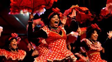 Celebre el Día Mundial del Folclor a ritmo de la Tradición del Carnaval