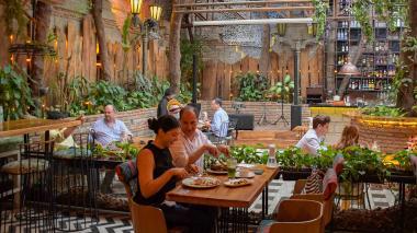 El pasado jueves 20 inició el piloto gastronómico en Barranquilla con 30 restaurantes.