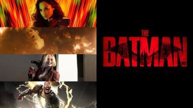 Estas son las novedades reveladas en el DC FanDome