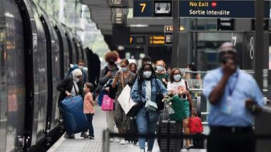 Segunda ola de la pandemia aumenta el temor en el mundo