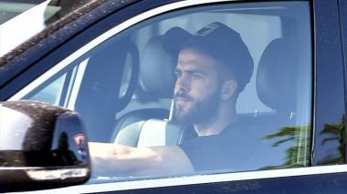 Pjanic es el primer refuerzo del FC Barcelona para la nueva temporada. Llega procedente de la Juventus.