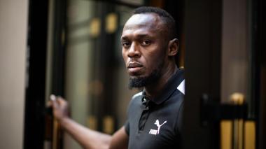 Usain Bolt se encuentra aislado en su residencia tras dar positivo para COVID.