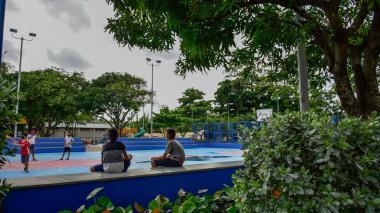 Vías y parques dinamizan reactivación económica de Barranquilla
