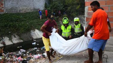 11  mujeres han sido asesinadas en Barranquilla en lo que va de 2020