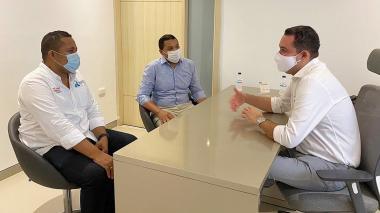 El ministerio de Salud nombró un enlace territorial en La Guajira