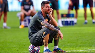 ¿Y ahora qué? Las seis opciones de Messi