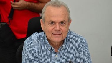 Ricardo Plata Cepeda renuncia a la presidencia del Comité Intergremial