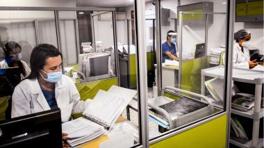 En las instalaciones del centro médico asistencial se realizarán los estudios.