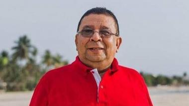 Alcalde de San Antero confirma contagio por coronavirus