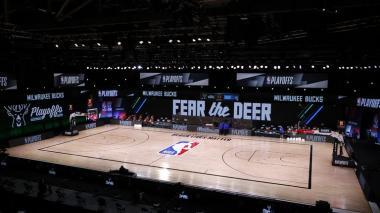 Se aplazan tres partidos de playoffs de este miércoles tras boicot de Bucks