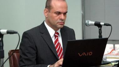 Cancillería admite que no ha solicitado formalmente extradición de Mancuso