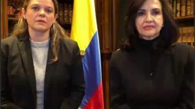 """""""Están en trámite 3 solicitudes de extradición de Mancuso"""": Cancillería"""