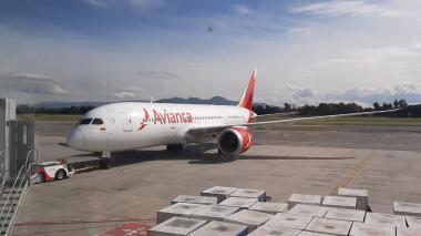 Avianca operará ruta Barranquilla-Bogotá desde el 1 de septiembre