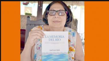 Luto en la cultura de Córdoba: muere la escritora Soad Louis Lakah