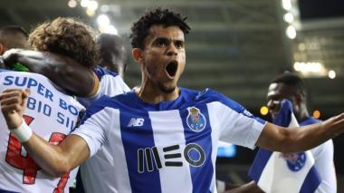El FC Porto de Luis Díaz arrancará la Liga ante el Sporting Braga