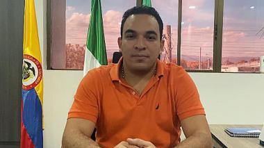 Alcalde de Barrancas, La Guajira, informó que tiene Covid-19