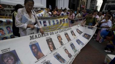466 desaparecidos desde el acuerdo de paz: CICR
