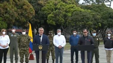 En video | Caen vigilantes por masacre de Llano Verde, en Cali