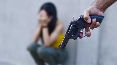 """Las amenazas son las """"conductas vulneratorias"""" que más se registran contra los líderes sociales."""